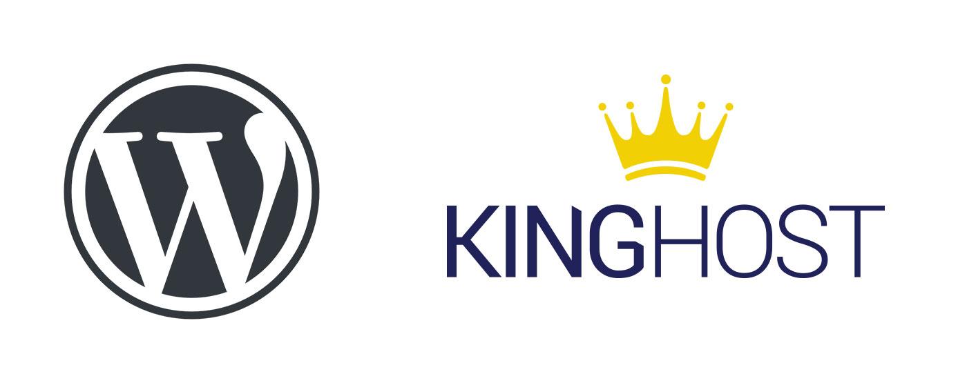 Wordpress na kinghost